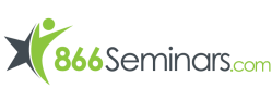 866Seminars - Find Seminars Near You, Webinars Anywhere
