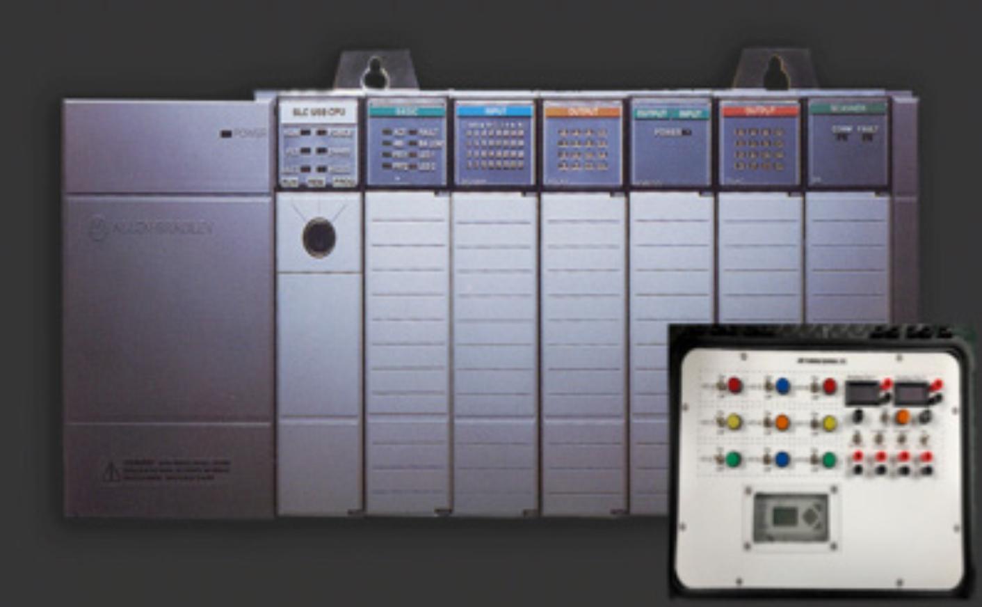 RSLogix 500 Test Equipment