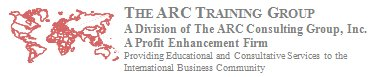 View the ARC Training Group