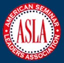 American Seminar Leaders Association On-Site Training