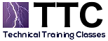 View the TTC - Technical Training Classes Profile and Course Listings